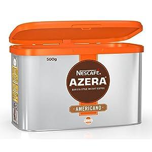 Nescafé - Caffè solubile Azera, 500 g, 3 pz.