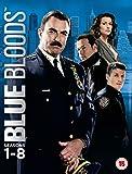 Blue Bloods - Seasons 1-8 [DVD] [UK-Import]