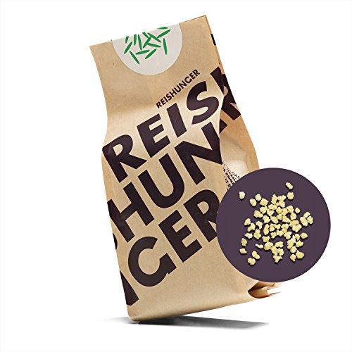 Reishunger Riesen Couscous, Italien (200 g) - erhältlich in: 200 g bis 9 kg