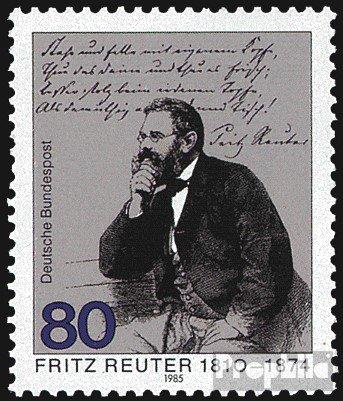 germaniad-germaniagermania-1263-completaproblema-1985-fritz-reuter-francobolli-