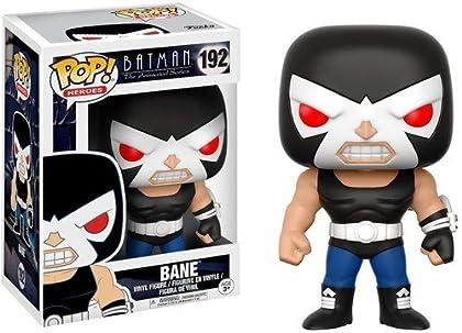 Batman Animated Figura de Vinilo Bane (Funko 13...