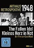Die besten Idols - Arthaus Retrospektive 1948 - Fallen Idol - Kleines Bewertungen