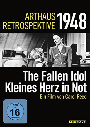 Bild von Arthaus Retrospektive 1948 - Fallen Idol - Kleines Herz in Not