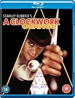 A Clockwork Orange [Blu-ray] [2000] [Region Free] (B0013K119U) | Amazon price tracker / tracking, Amazon price history charts, Amazon price watches, Amazon price drop alerts