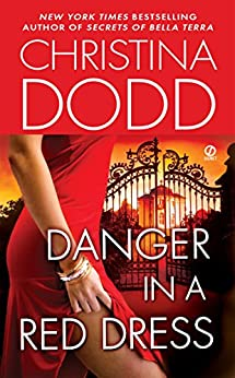 Danger in a Red Dress (Lost Hearts)