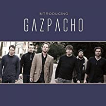 Introducing Gazpacho