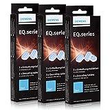 3er Pack Entkalkungstabletten 2in1 für Kaffeevollautomaten / Siemens EQ.series TZ80002