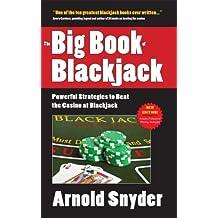 Big Book of Blackjack (English Edition)