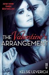 The Valentine's Arrangement: A Hard Feelings Novel