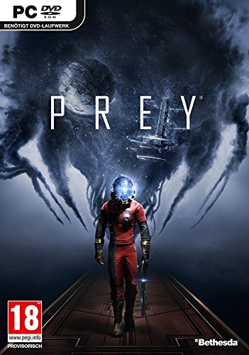 Prey [AT-PEGI] - [PC]