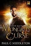 A Mongrel's Curse: A Mongrelverse Book (Breed Matters 1)
