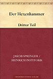 Der Hexenhammer: Dritter Teil