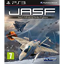 JASF : Jane's advanced strike fighters