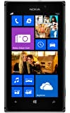Nokia Lumia 925 SIM-Free Smartphone - Black (Windows, 16GB)