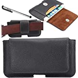 Best Iphone 5s Holsters - Urvoix Premium Leather Belt Clip & Loops Holster Review