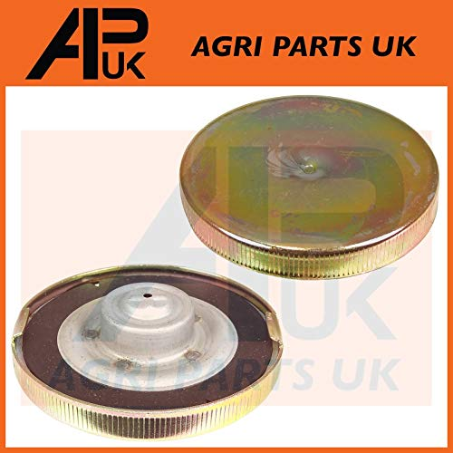 Rubber Cover Compatible with Fordson Dexta Super Tractor APUK Pre Heat Heater plug Button Switch