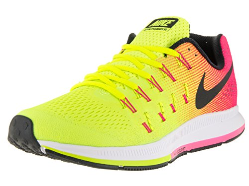 Nike Mens Air Zoom Pegasus 33 Scarpe Da Corsa Multicolore
