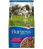 Burgess Dog Food Greyhound and Lurcher with British Chicken 12.5kg