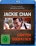 Canton Godfather [Blu-ray]