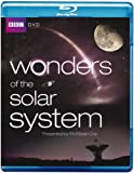 Wonders of the Solar System [Blu-ray] [Region Free]