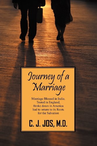 Journey of a Marriage Cover Image