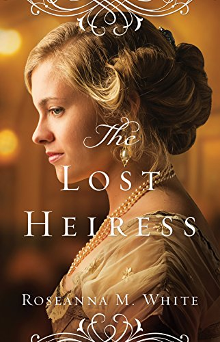 Edwardian House (The Lost Heiress (Ladies of the Manor Book #1))