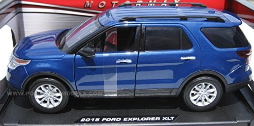 motormax-1-18-2015-ford-explorer-xlt-blue-by-motormax