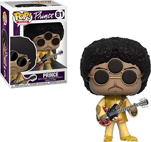 Pop! Prince - Figura 3rd Eye Girl