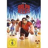 DVD Disney's - Ralph reichts
