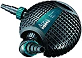 Aquaforte Teichpumpe O-Serie (4.600 - 17.500 l/h), Förderleistung:8.200 l/h