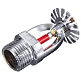 DyNamic 1/2 Zoll 68 ? Pendent Feuer Sprinkler Kopf Messing für Feuerlöschanlage Schutz