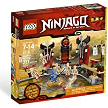 Lego ninjago saison 1 - Lego ninjago saison 7 ...