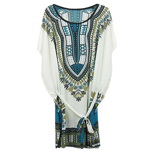 robe-dete-blouse-manches-courtes-chauve-souris-taille-plus-style-boheme-ethnique-pour-femme-bleu-cla