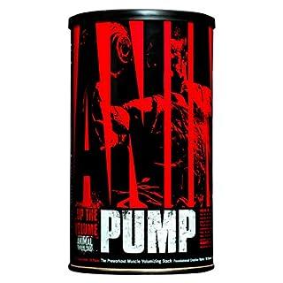 Universal Nutrition Animal Pump 30 packs, 405 g