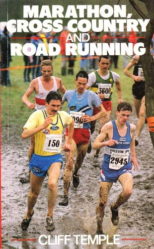 Marathon, Cross Country and Road Running