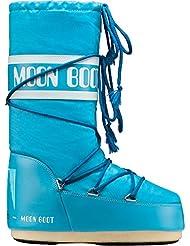 Tecnica Moon Boots - Botas de nieve de nailon