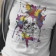 Mens Camera T-Shirt by Menagerie Of Mayhem Vintage Folding Pocket Kodak Steampunk Tee Tshirt Gift S M L XL XXL