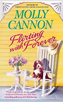 Flirting with Forever (Everson, Texas Book 3) (English Edition) par [Cannon, Molly]