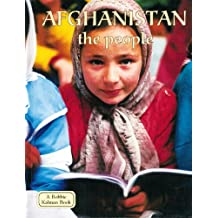 Afghanistan the People (Lands, Peoples, & Cultures (Hardcover))