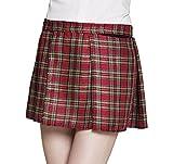 Boland 81226 Rock Mrs Tartan, One Size