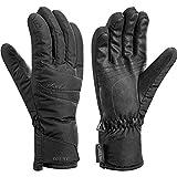 LEKI Apic GTX W gefütterte Handschuhe schwarz