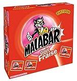 Malabar - Bubble Gum Fraise (200 x 6,7g) - EU