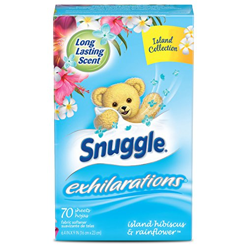 snuggle-fabric-softener-scented-tumble-dryer-sheets-island-hibiscus-rainflower