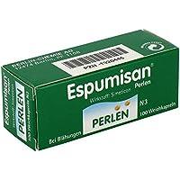 Espumisan Perlen Weichkapseln 100 stk preisvergleich bei billige-tabletten.eu