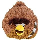 Commonwealth CW93231 - Angry Birds Star Wars, Plüsch Chewbacca, 12 cm