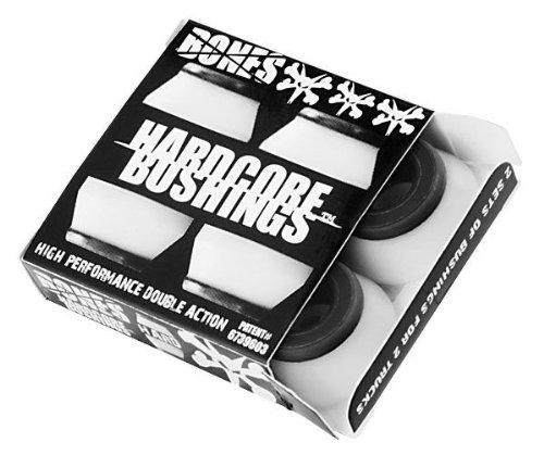 Bones Hardcore Buchsen für Skateboard, hart