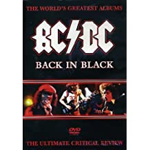 AC/DC - Back In Black: Ultimate Critical Review
