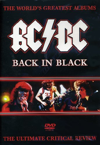 World's Greatest Albums: Back in Black [Import anglais]