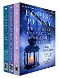 Best Fiction Book Series - The Chief Inspector Gamache Series, Books 1-3 Review