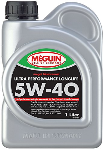 Meguin-4361-Megol-Ultra-Performance-SAE-5-W-40-1-l